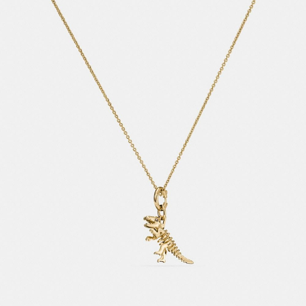 REXY CHARM NECKLACE