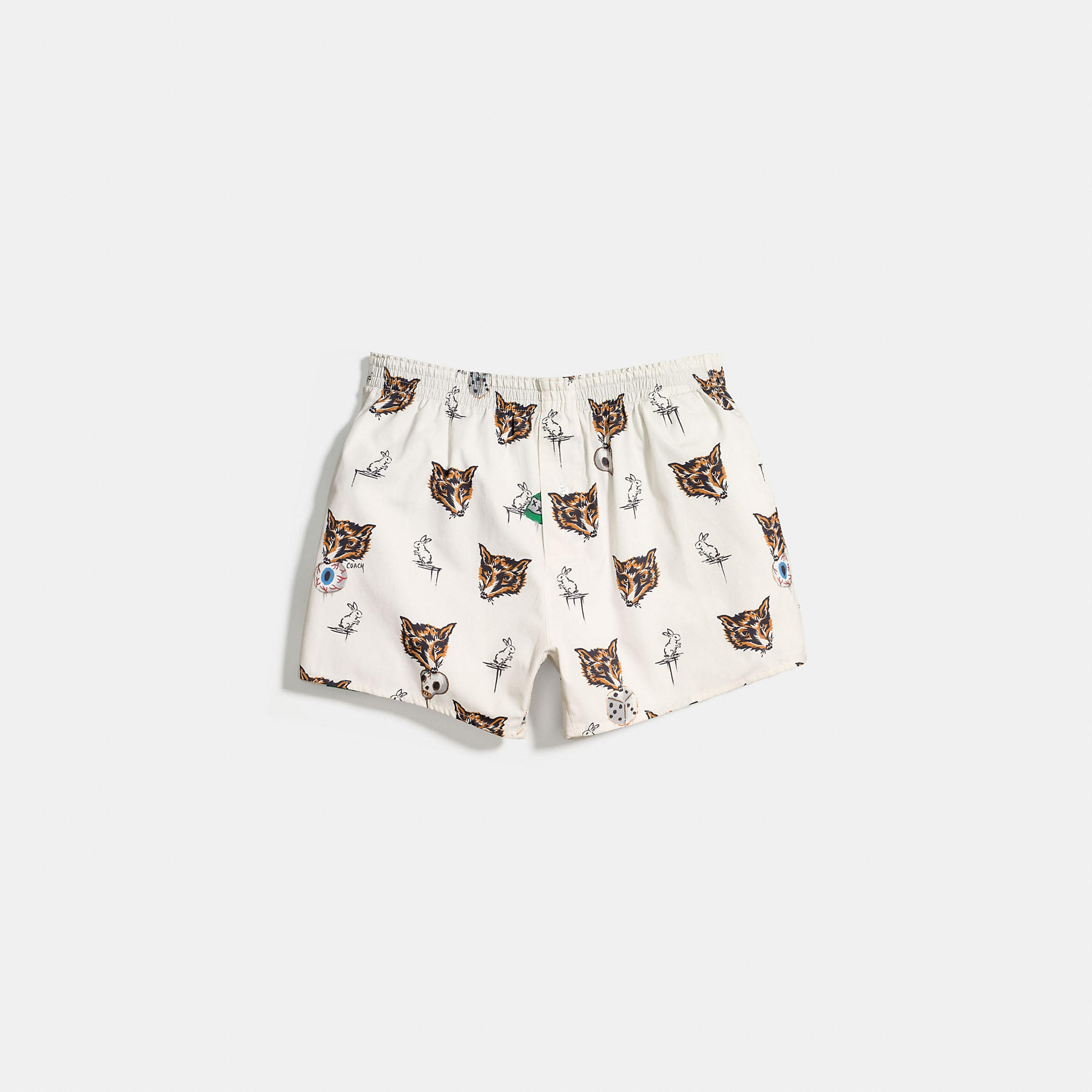 Coach Boxer Shorts