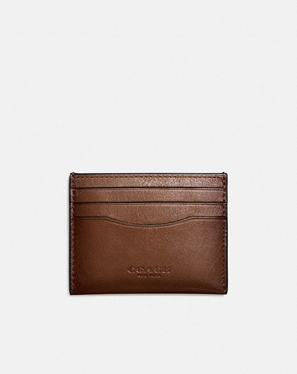 ea8505eddb90 COACH  Card Case