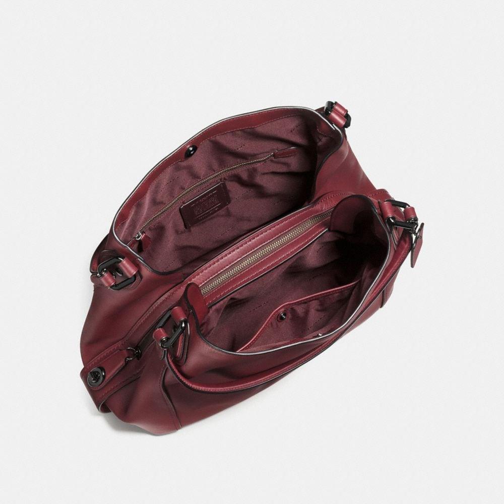 Edie Shoulder Bag 42 in Glovetanned Leather - Alternate View A2