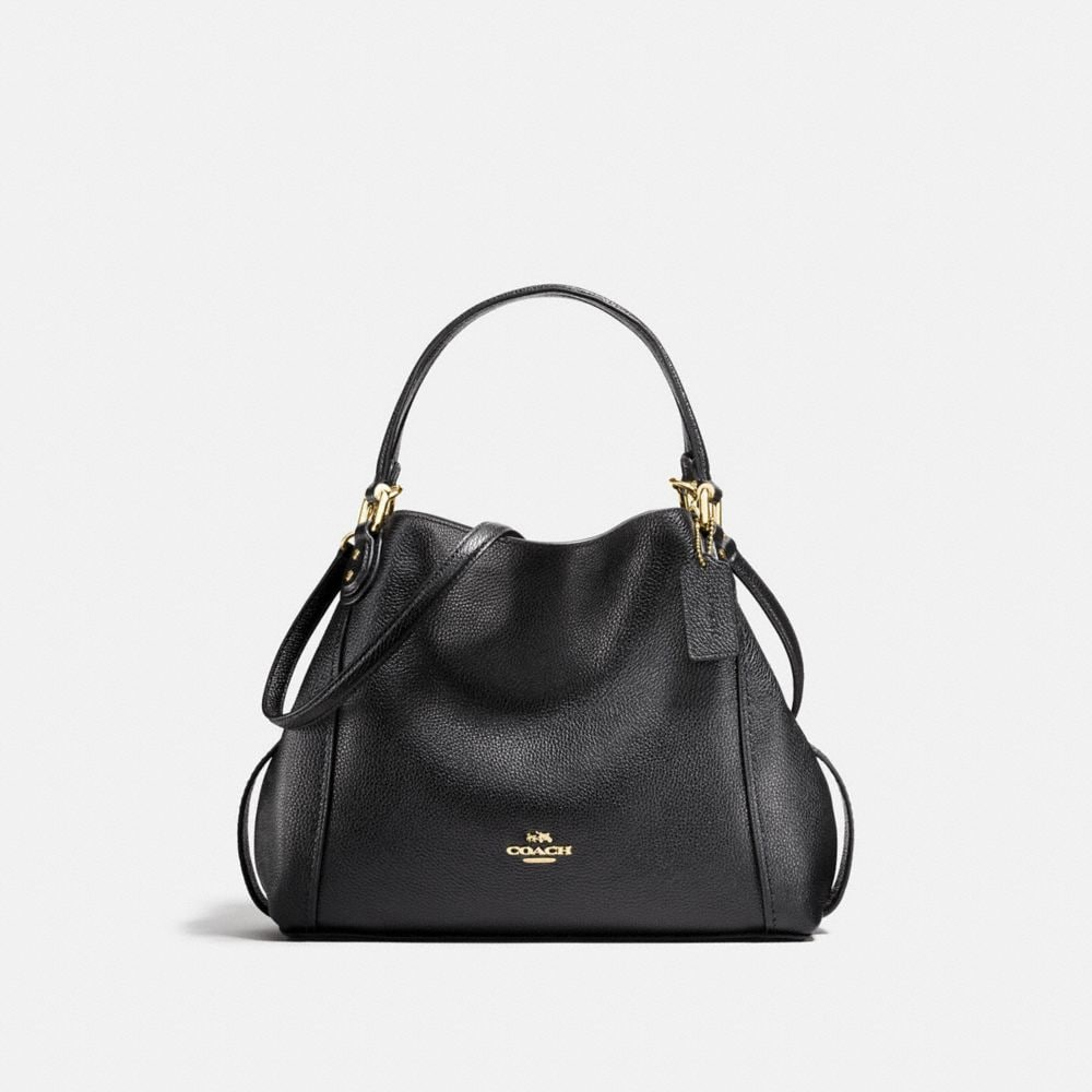COACH: Edie Shoulder Bag 28