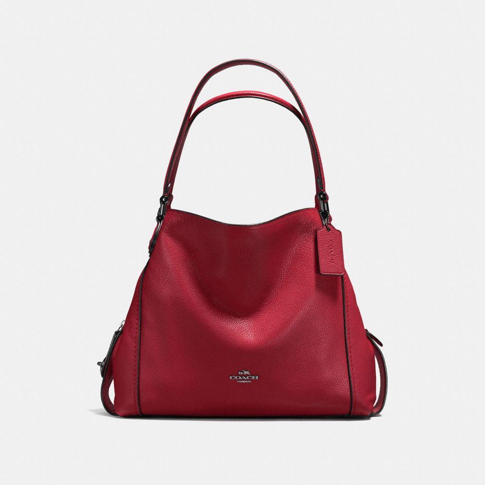Coach Edie Shoulder Bag 31