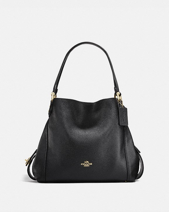 View For Sale Where To Buy Coach Edie shoulder bag c804clo05