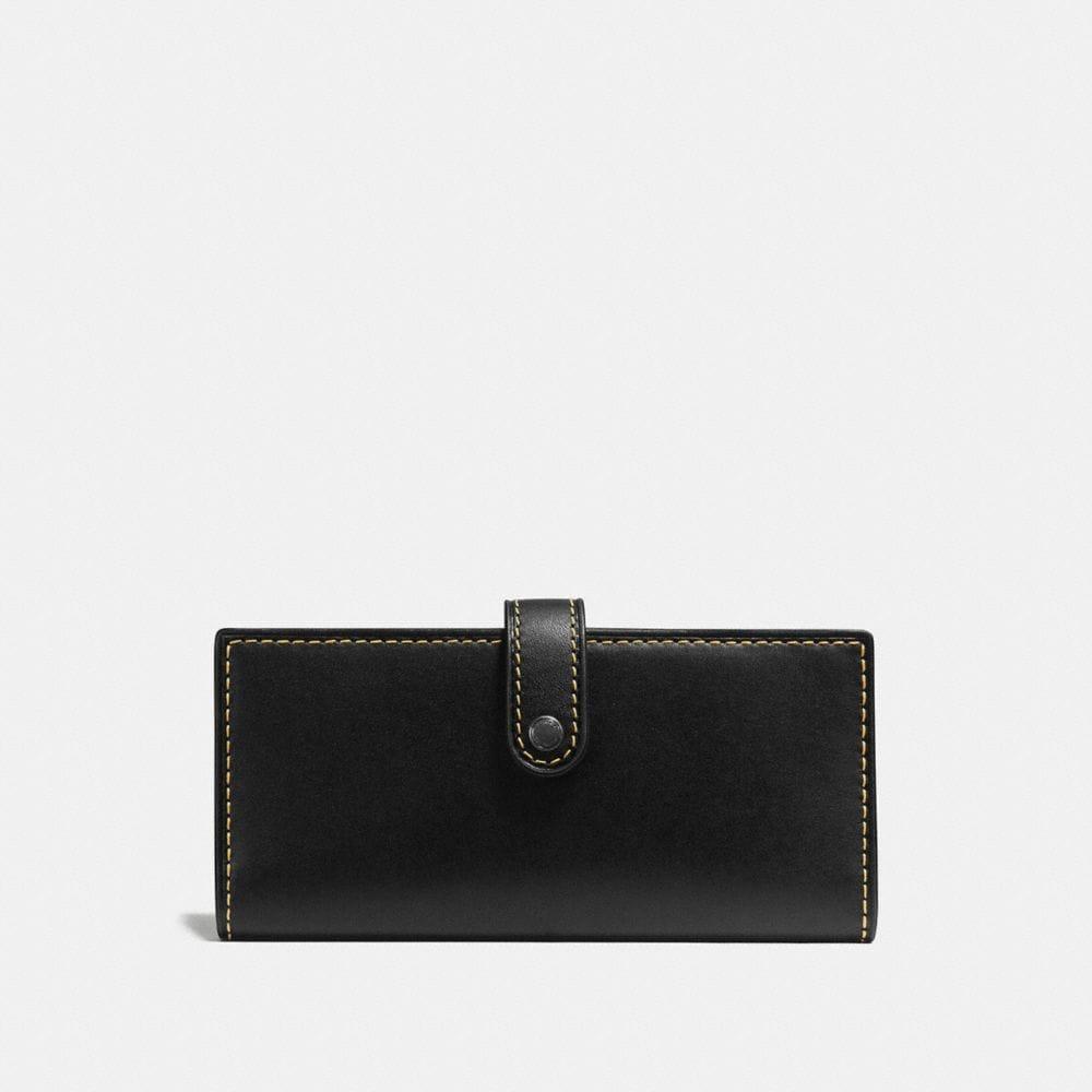 Coach Slim Trifold Wallet