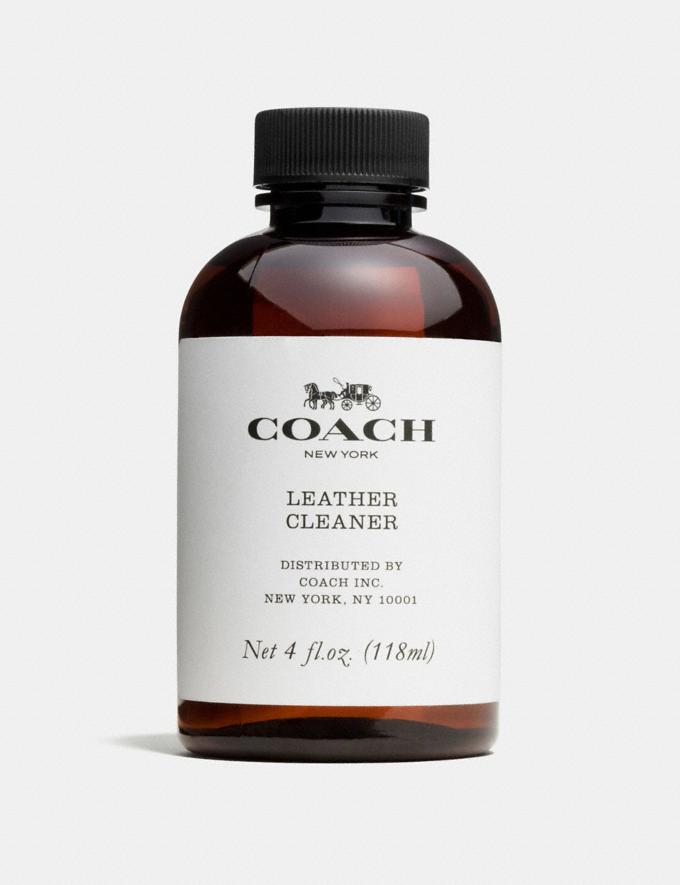 Coach Coach Leather Cleaner Multicolor
