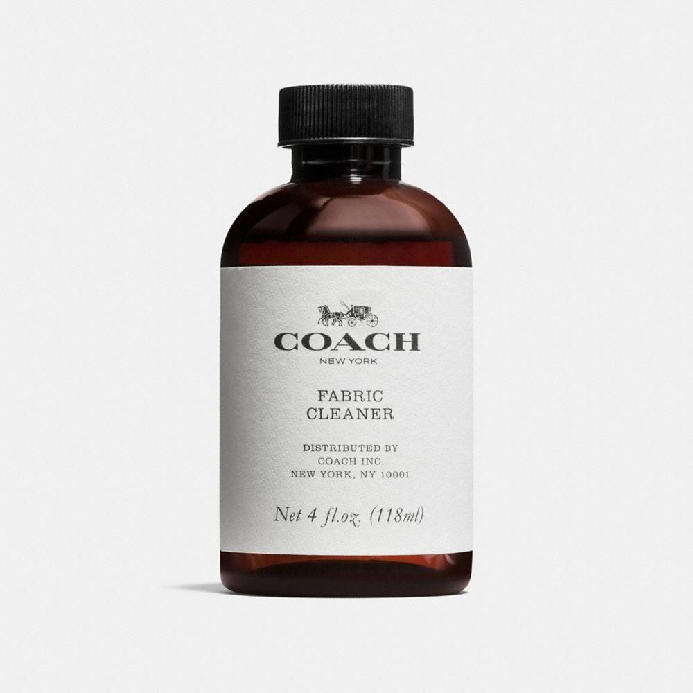 Coach COACH FABRIC CLEANER