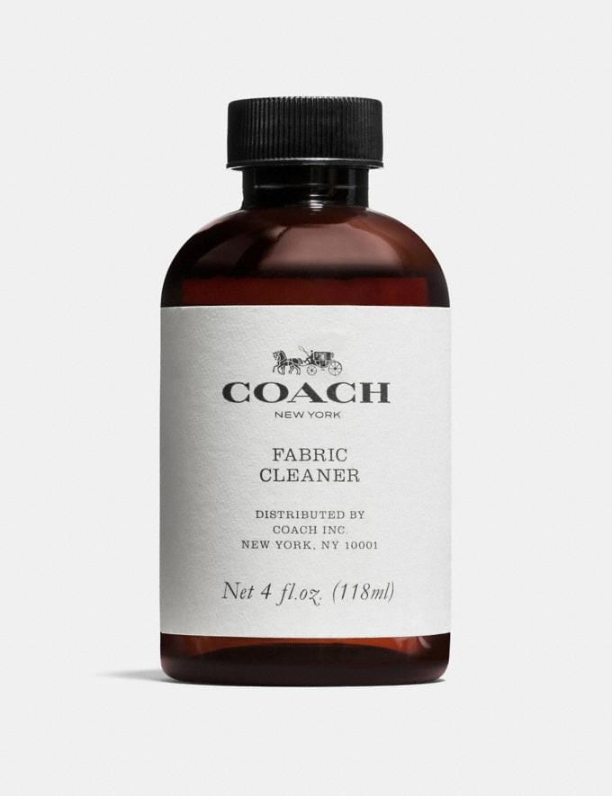 Coach Coach Fabric Cleaner Multicolor