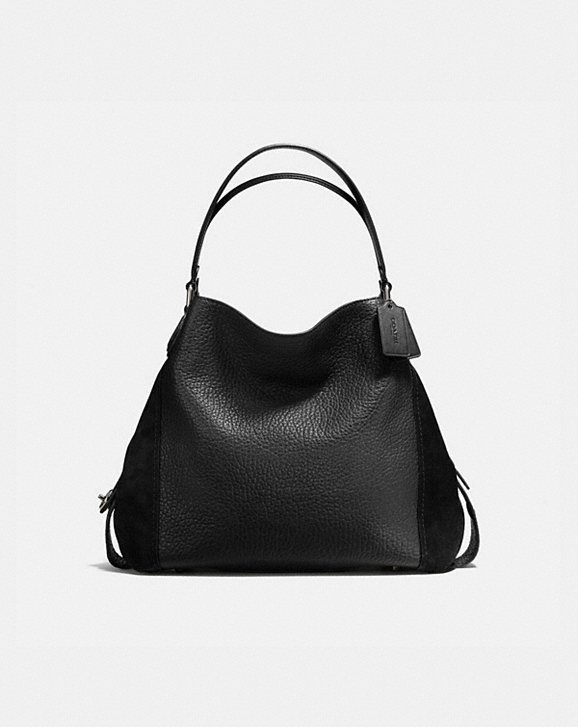 Coach E Shoulder Bag 42