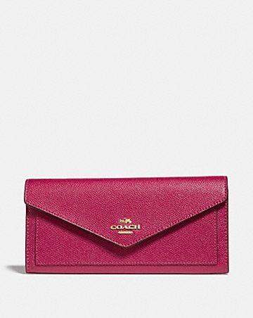 708fb2ee00ccc COACH  Designer-Portemonnaies für Damen