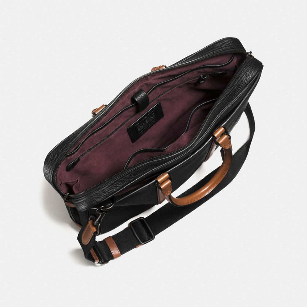 Coach Harness Metropolitan Slim Brief Alternate View 2