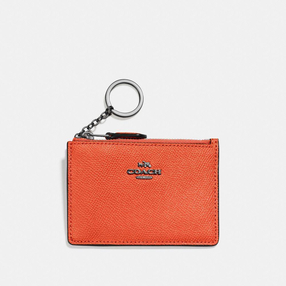 Coach Women's Mini Skinny ID Case - Mandarin的圖片搜尋結果