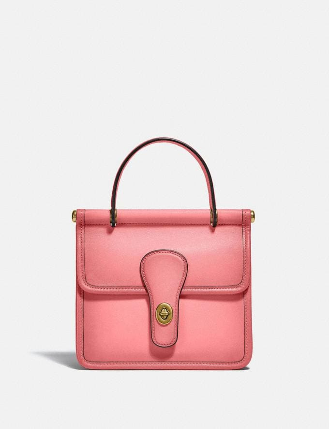 COACH: Get up to 50% off on selected items