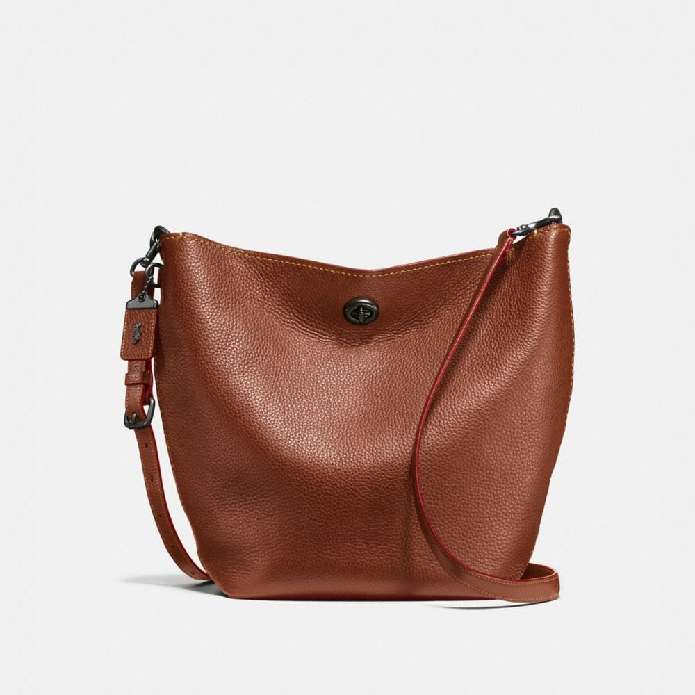 Coach Duffle Shoulder Bag