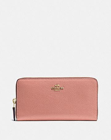 34fc6d859 Women's Wallets Sale | COACH®