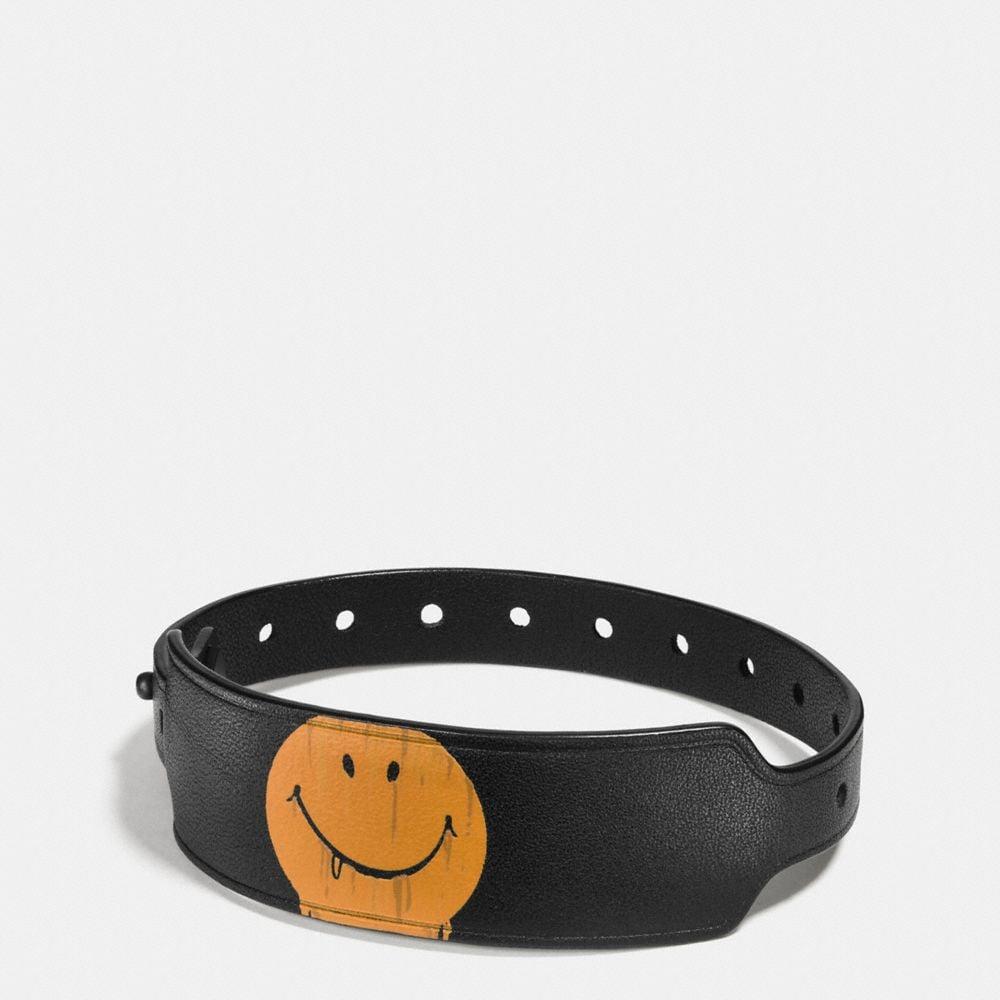 Coach Printed Festival Bracelet