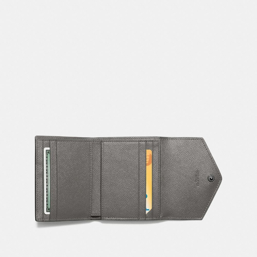 Coach Small Wallet Alternate View 1