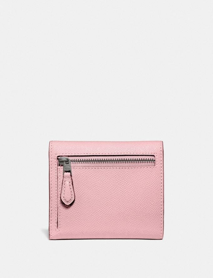 Coach Small Wallet V5/Aurora New Women's New Arrivals Alternate View 1