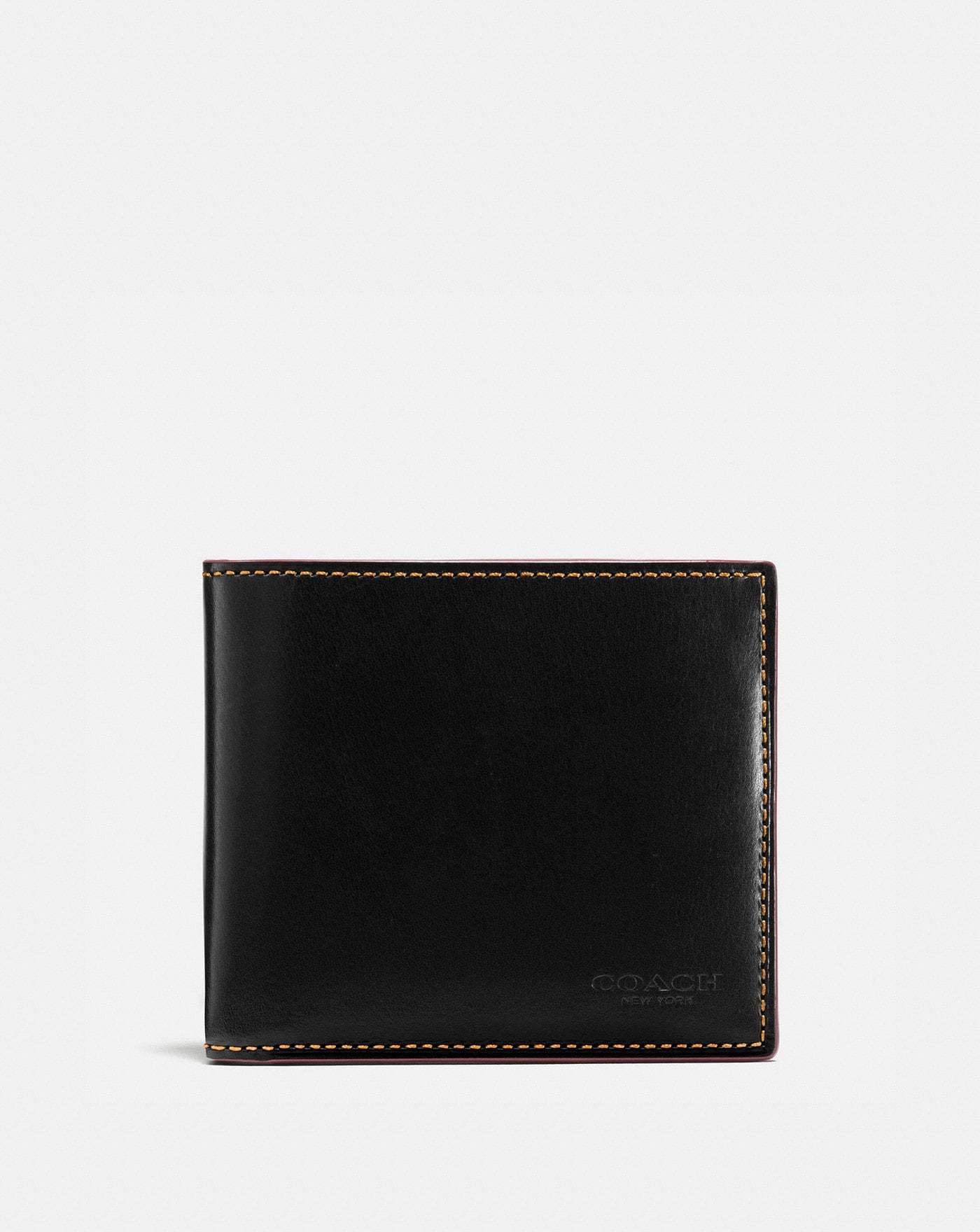 Wallet for Women On Sale, Water, Leather, 2017, One size Coach
