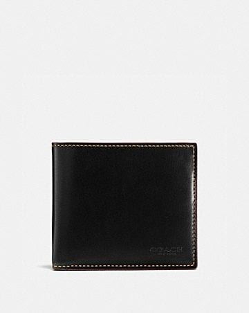 78a030c446a29 BOXED DOUBLE BILLFOLD WALLET