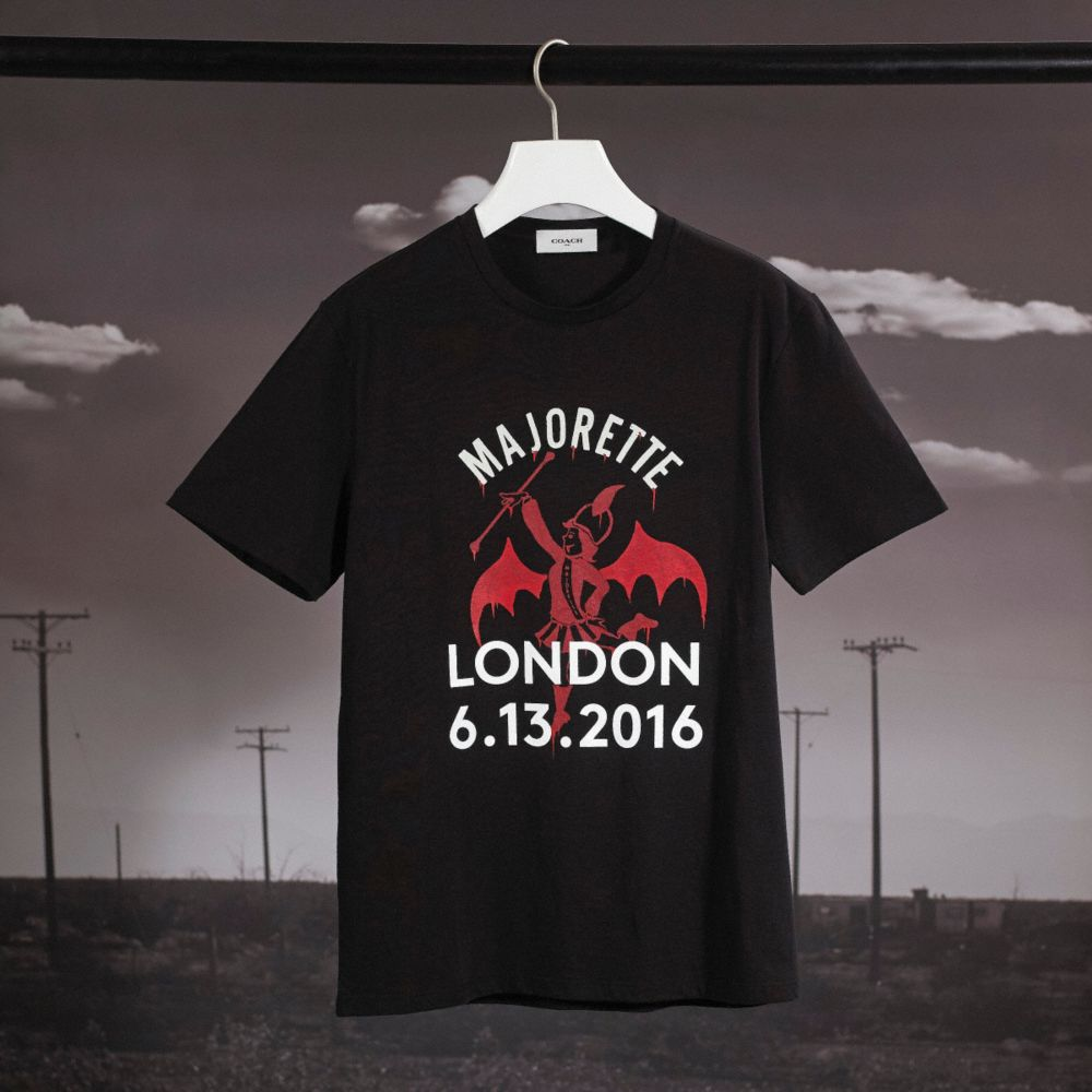 Majorette T-Shirt