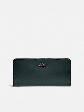skinny wallet