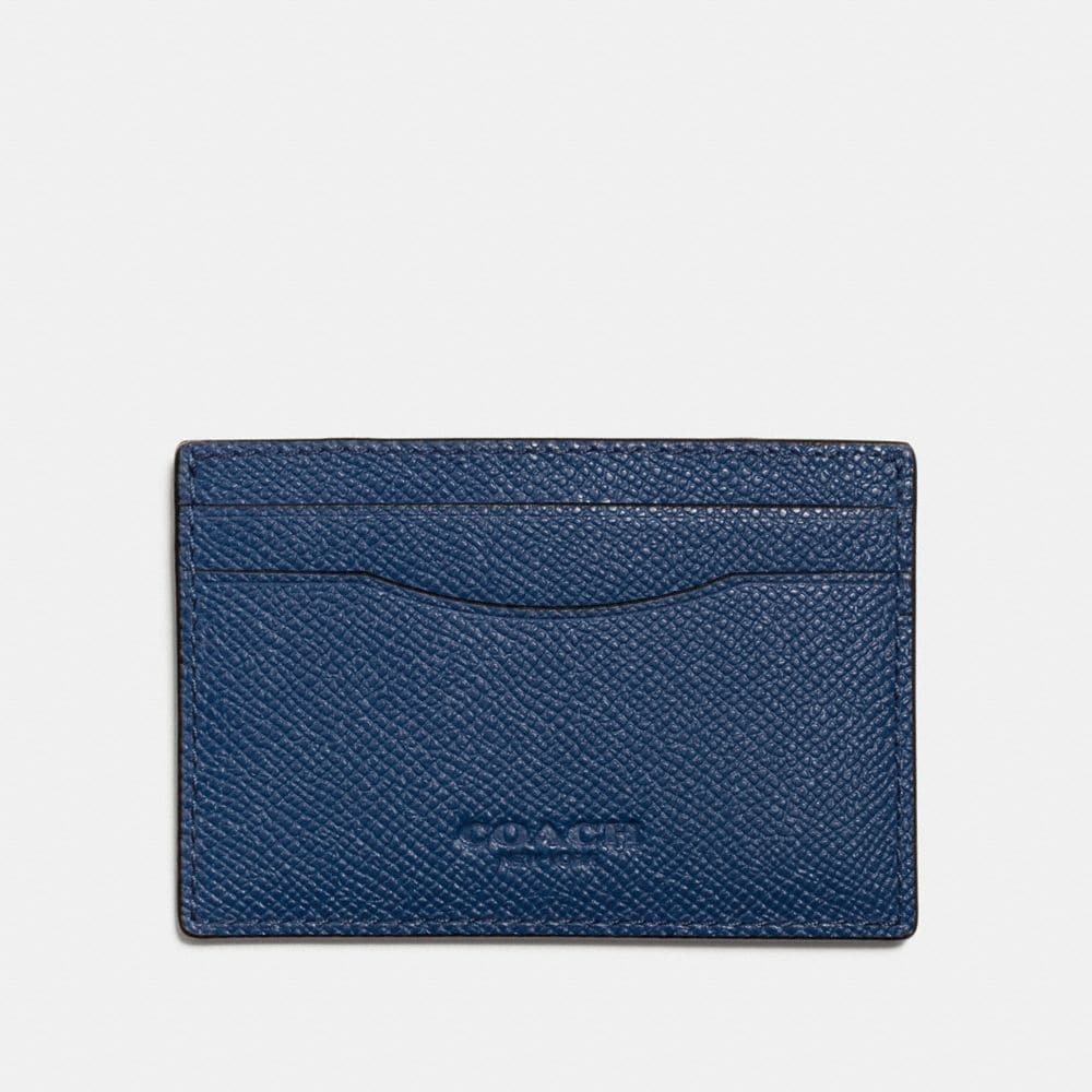 BOXED CARD CASE