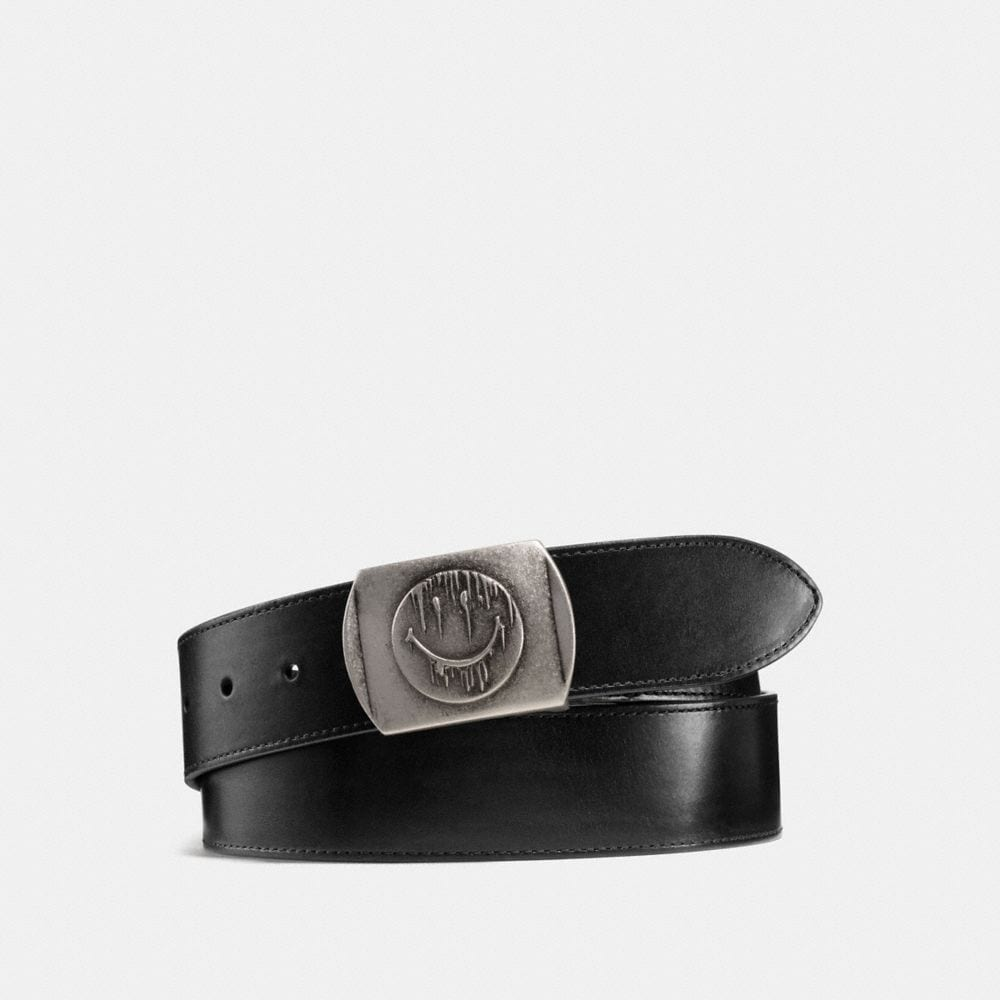 GNARLY FACE MILITARY CUT-TO-SIZE BELT