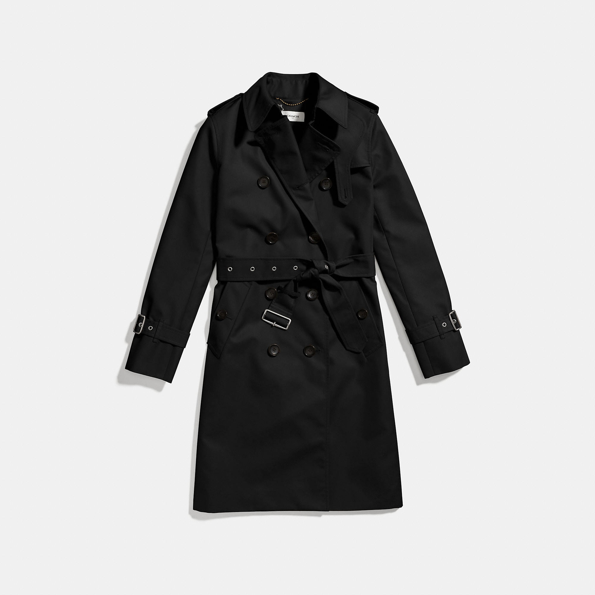 Coach Icon Trench