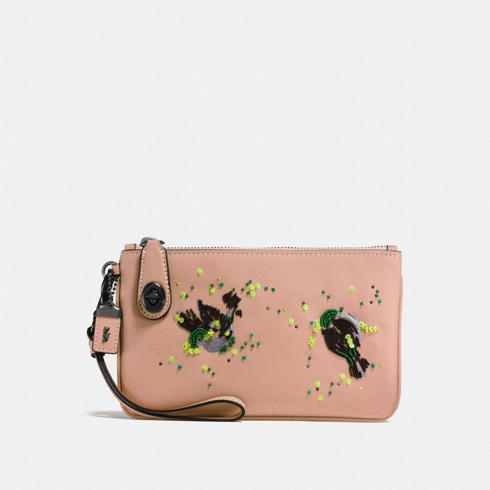 MEADOWLARK TURNLOCK WRISTLET 21