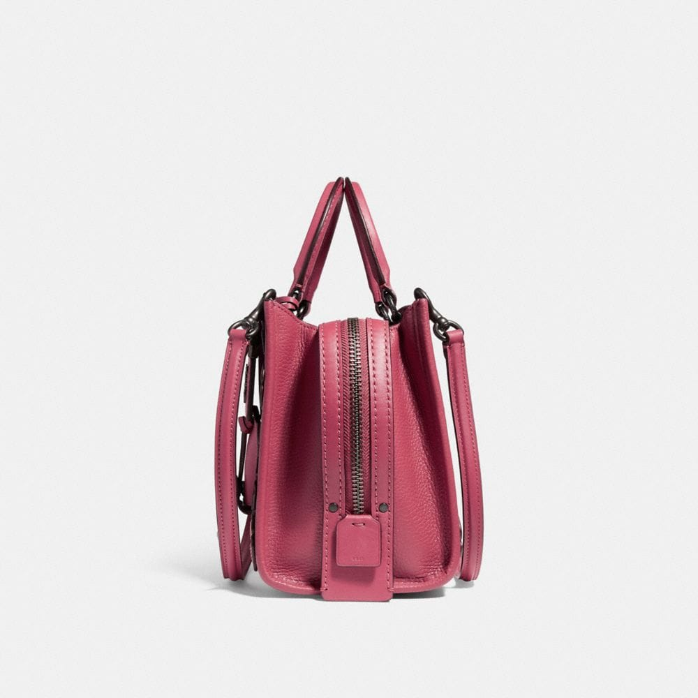 Coach Rogue 25 With Tea Rose Alternate View 1