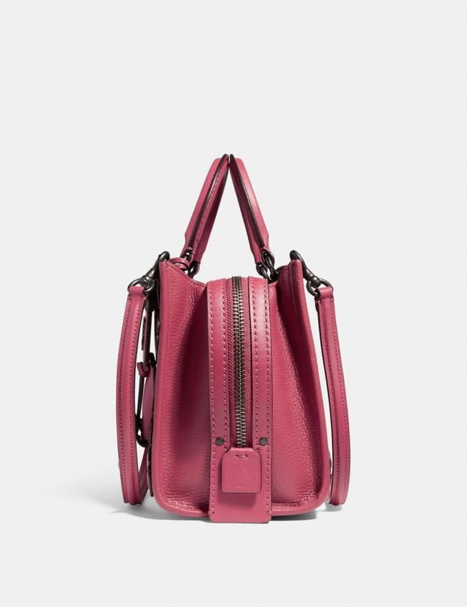 Coach Rogue 25 With Tea Rose Brass/Chalk SALE Women's Sale New to Sale New to Sale Alternate View 1