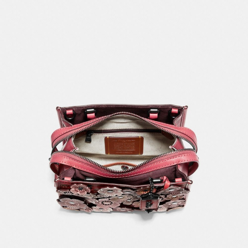Coach Rogue 25 With Tea Rose Alternate View 2