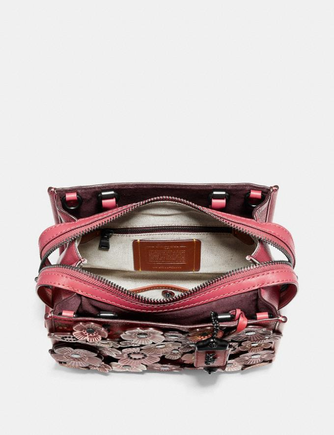 Coach Rogue 25 With Tea Rose Brass/Chalk SALE Women's Sale New to Sale New to Sale Alternate View 2