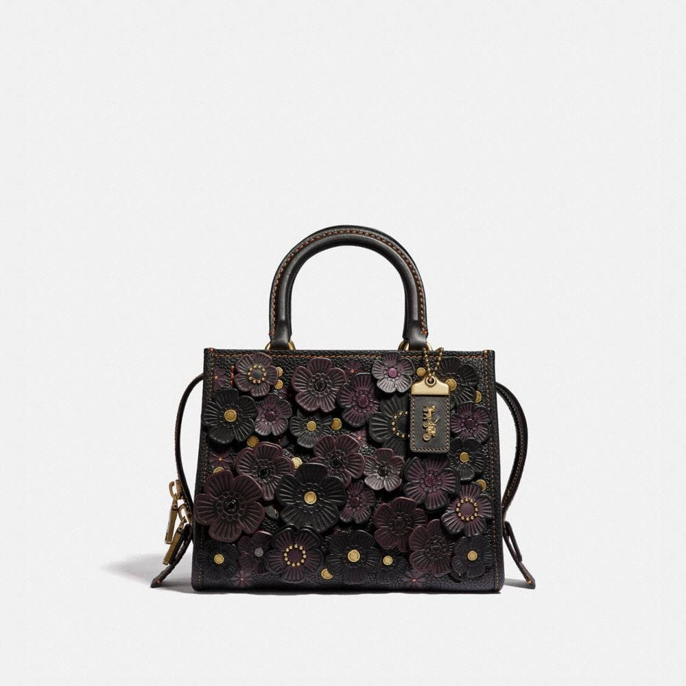 VIDA Statement Bag - the rose and the rogue by VIDA wsYuhN67