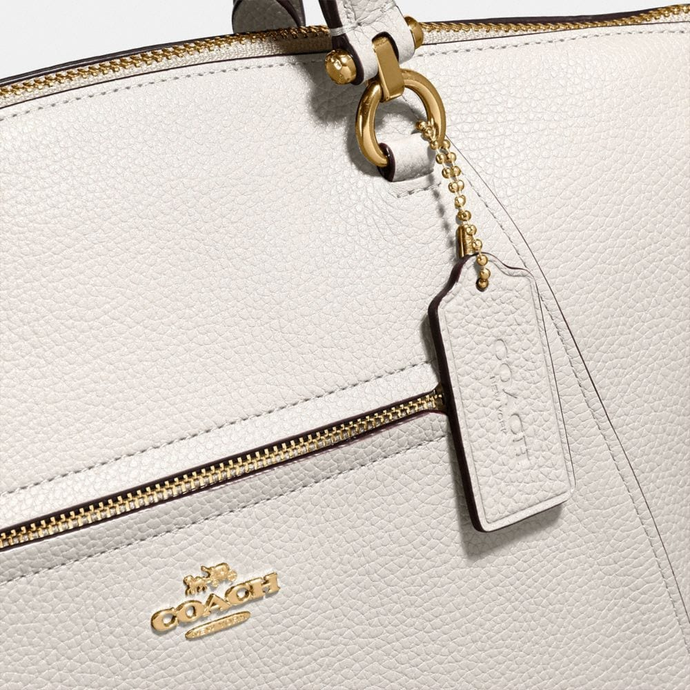 Coach Prairie Satchel Alternate View 5