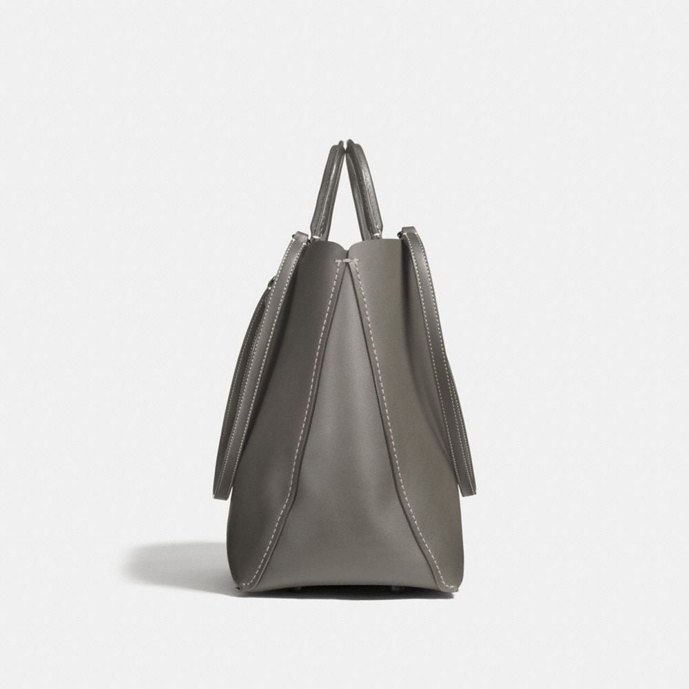 Rogue Tote in Glovetanned Calf Leather - Autres affichages A2