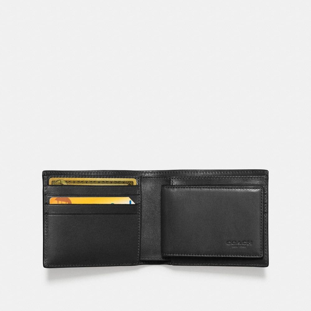 Coach Rip and Repair 3-In-1 Wallet Alternate View 1