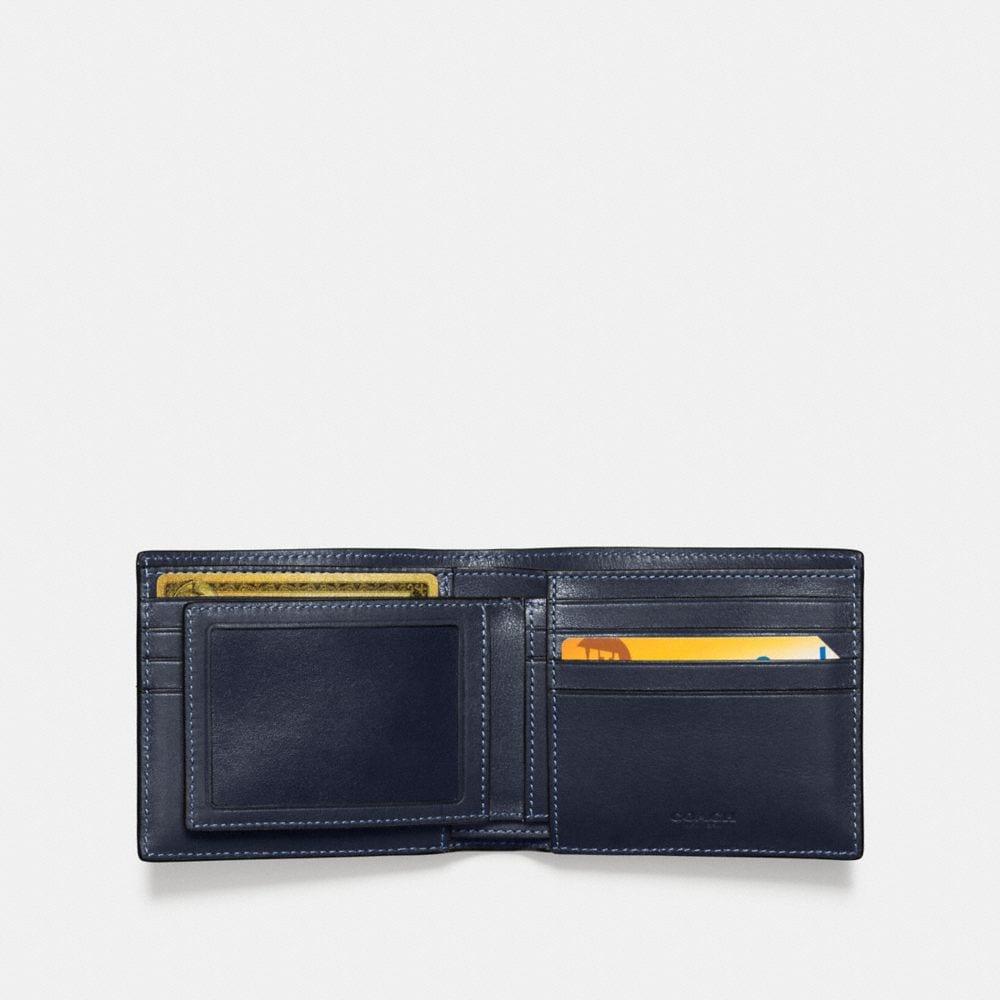 Coach Rip and Repair 3-In-1 Wallet Alternate View 2
