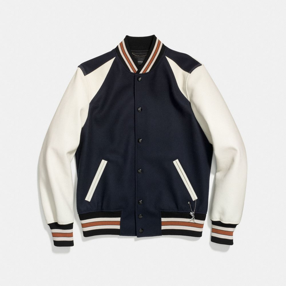 Where can i buy varsity jackets