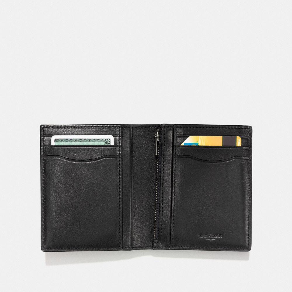 Coach Slim Coin Wallet Alternate View 1