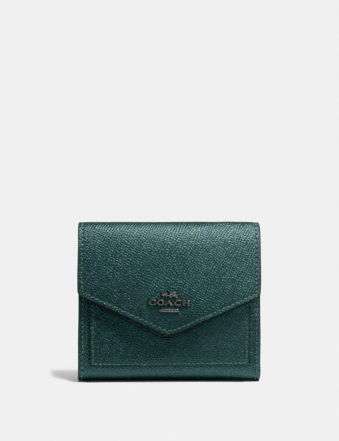 coach bags and wallets