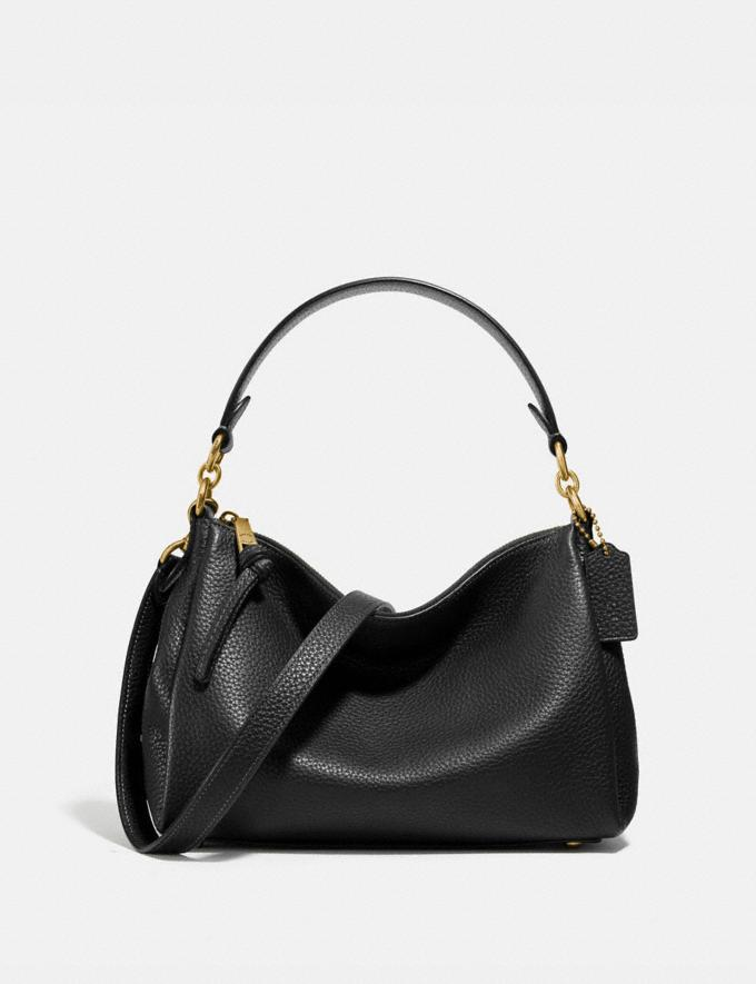 Coach Shay Crossbody B4/Black New Women's New Arrivals Bestsellers