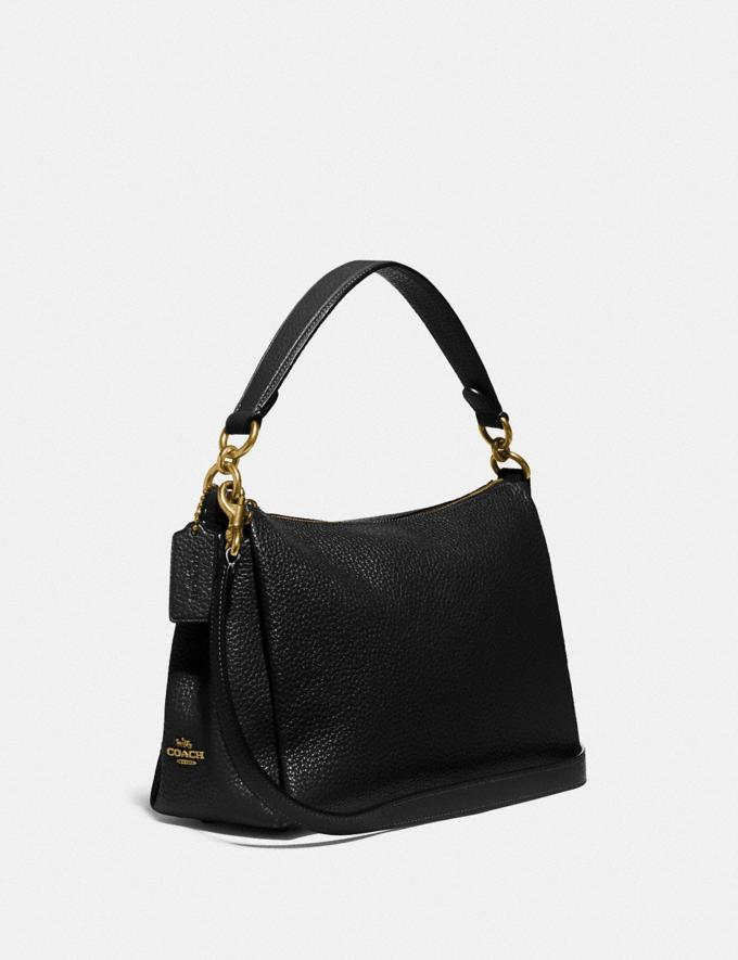 Coach Shay Crossbody B4/Black Gifts For Her Alternate View 1