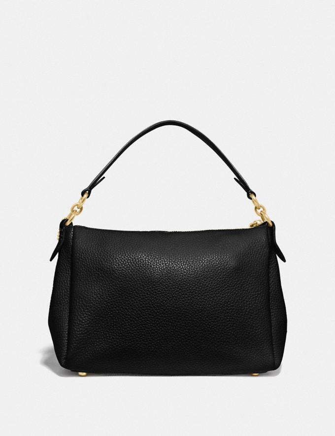 Coach Shay Crossbody B4/Black New Women's New Arrivals Bestsellers Alternate View 2