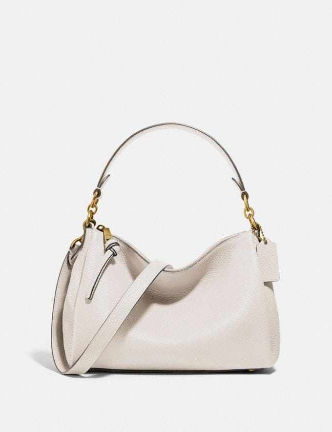 Coach Shay Crossbody B4/Chalk Gifts For Her Under $300