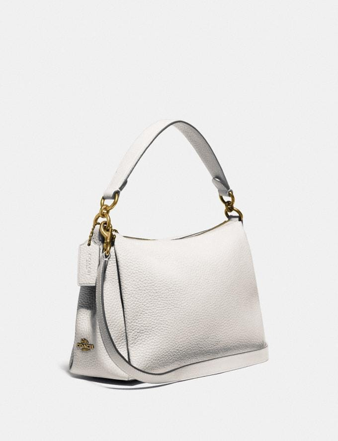Coach Shay Crossbody B4/Chalk New Women's New Arrivals Alternate View 1