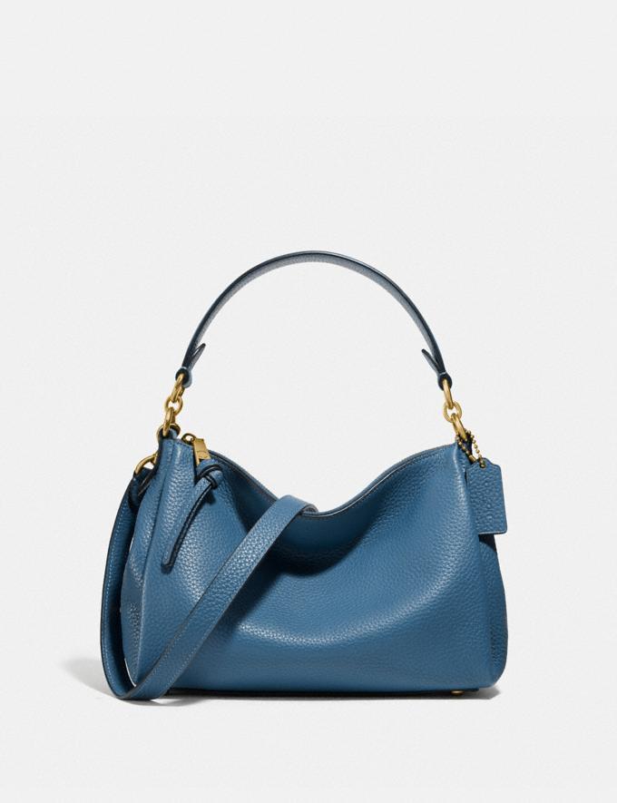 Coach Shay Crossbody B4/Lake Women Bags Crossbody Bags