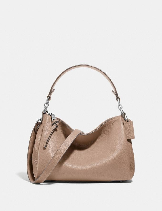 Coach Shay Crossbody Lh/Taupe New Women's New Arrivals
