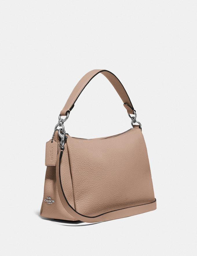 Coach Shay Crossbody Lh/Taupe New Women's New Arrivals Alternate View 1