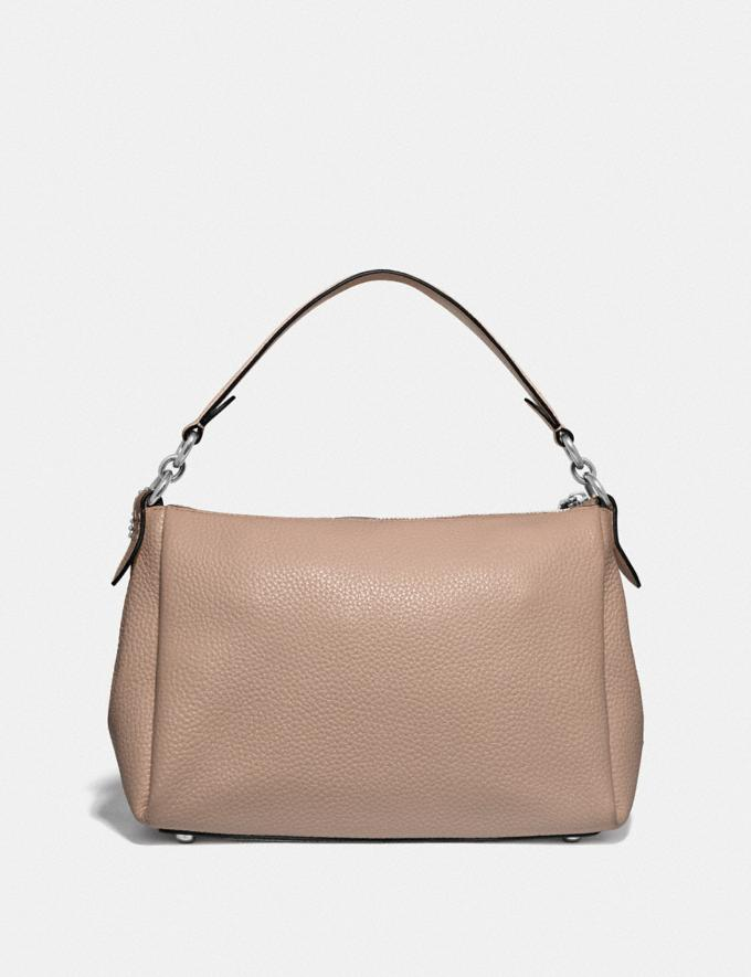 Coach Shay Crossbody Lh/Taupe New Women's New Arrivals Alternate View 2